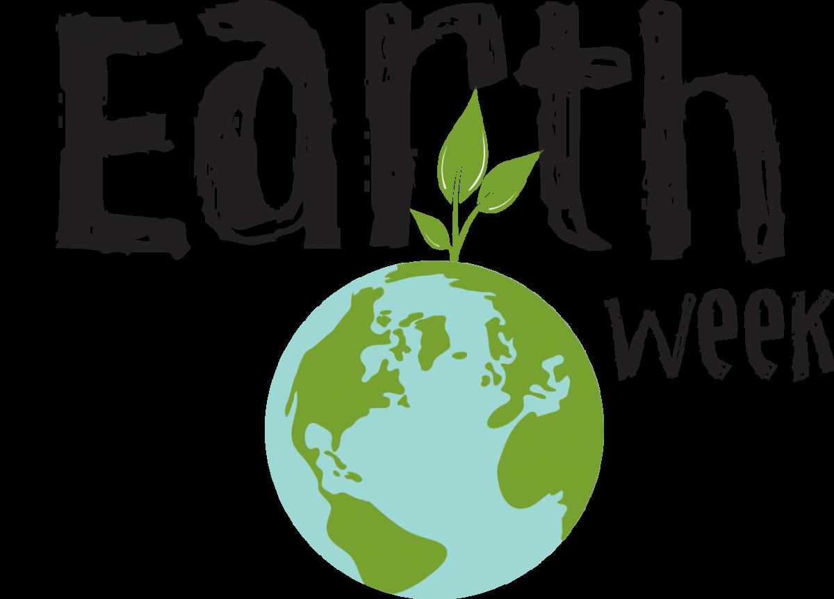 Earth Week @St Julia