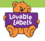 Lovable Labels at St. Julia!