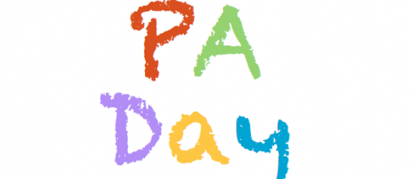 PA DAY-June 4, 2018