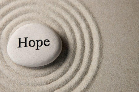 December Catholic Virtue- Hope