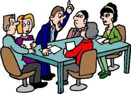 CSC Meeting