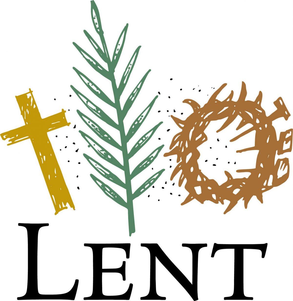 Lenten Mass