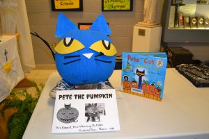 Annual Pumpkin Decorating Contest a HUGE success!