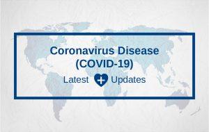Coronavirus Disease (COVID-19)